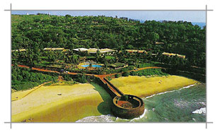 Fort Aguada Beach Resort - Goa